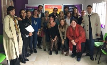 Se lanzó la primera Mesa Local de Violencia de Género en Campana