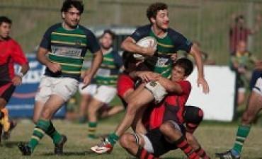 Club Ciudad de Campana fue derrotado por Tigre R.C