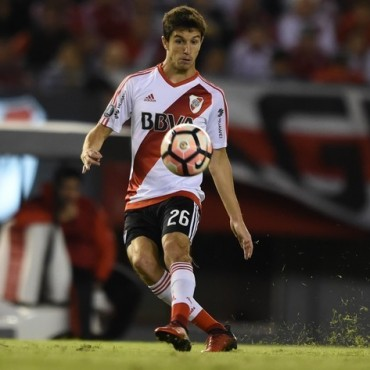 River Plate recibe a Rosario Central en el Monumental
