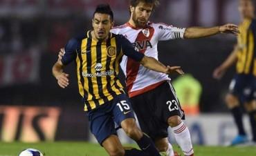 Boca Juniors empató con Huracán y River Plate con Rosario Central