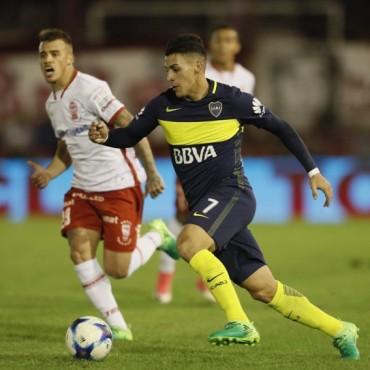 Se programò la fecha 27º de la Liga Argentina: Boca Juniors recibe a Independiente el domingo a las 19 horas