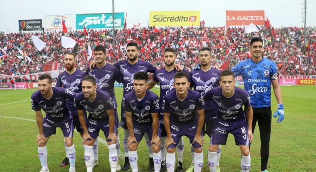 Con un empate agónico San Martin de Tucumán eliminó a Villa Dálmine del Reducido por el ascenso a Primera División