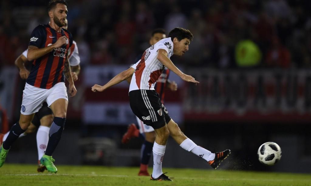 River Plate cerró el torneo con un triunfo ante San Lorenzo de Almagro