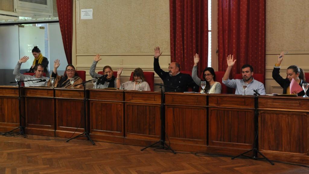 Bloque Cambiemos: La oposición votó en contra a pesar de tener toda la información que solicitaron