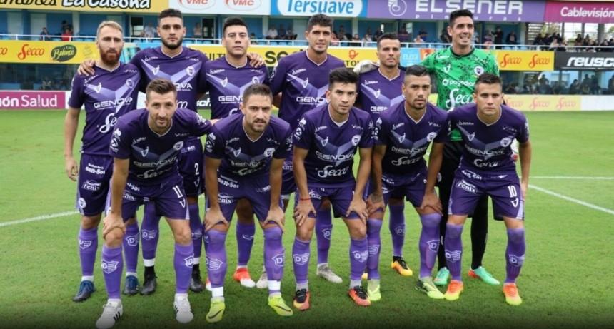 Renso Pérez y Martin Perafán analizaron la derrota de Villa Dálmine