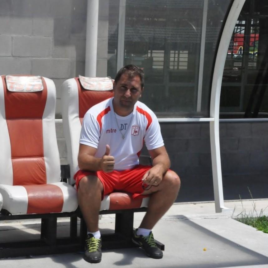 Walter Otta hizo un balance de la Campaña de Deportivo Moròn