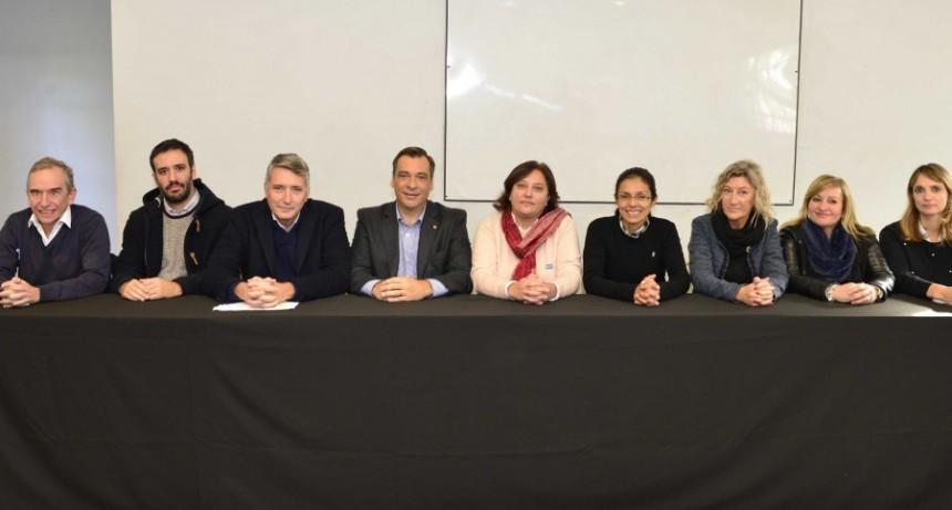 Arranca la segunda edición de los Encuentros Puente