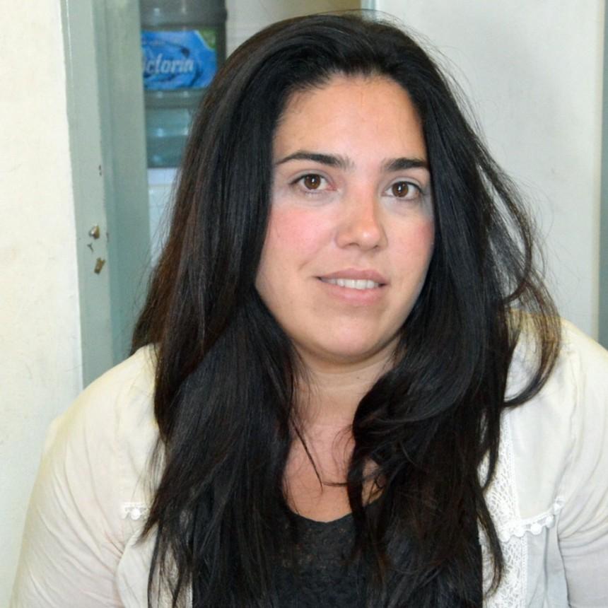 Soledad Calle se refiriò al hecho de inseguridad que le tocò vivir