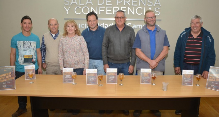 Semana de la Miel: más de 60 apicultores participaron del concurso impulsado por el INTA y Municipio