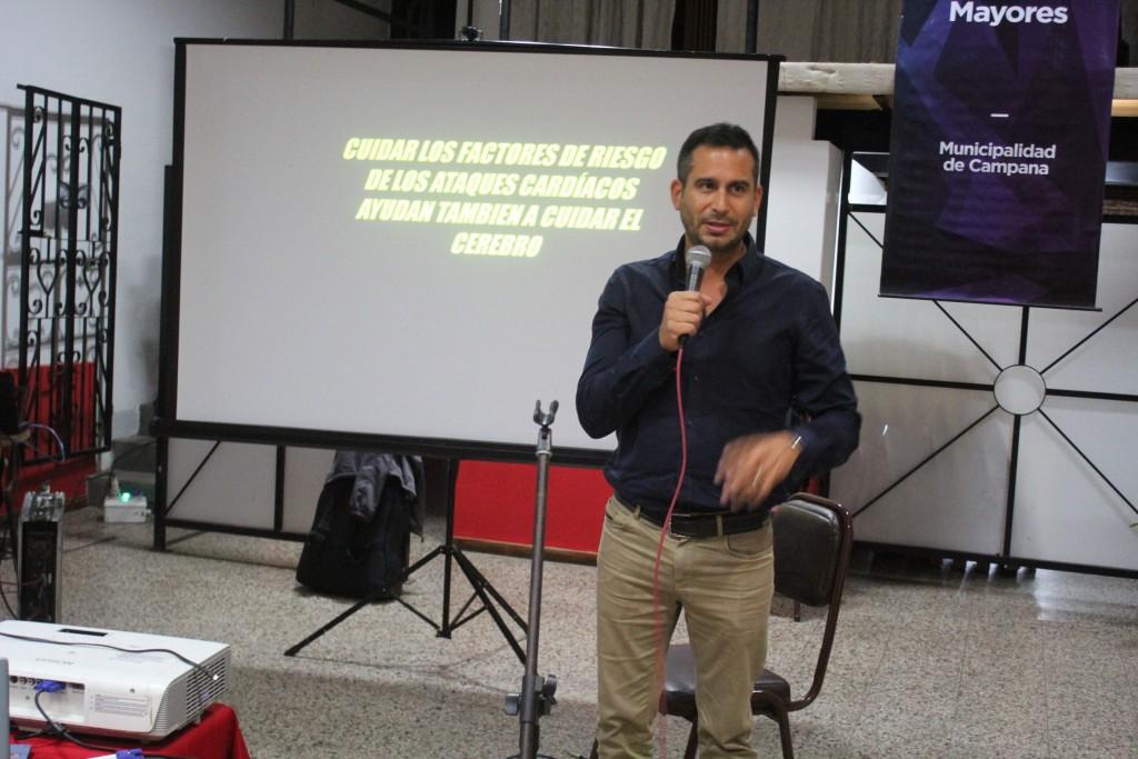 """Nuevo encuentro de """"Café con A.L.M.A."""" en Corazones Abiertos"""