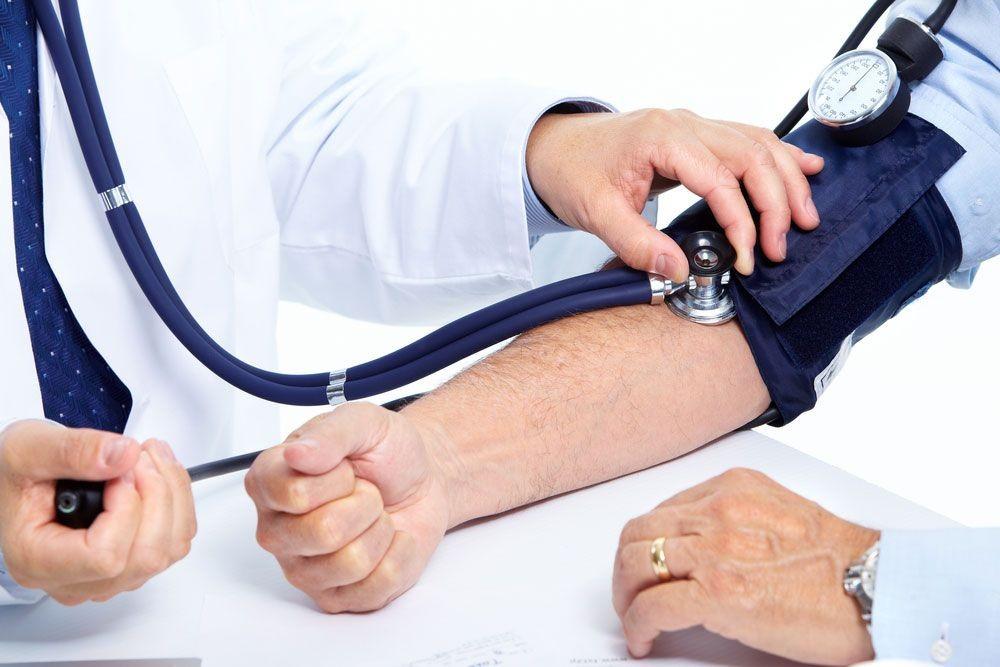 Día Mundial de la Hipertensión Arterial: realizarán una jornada de concientización