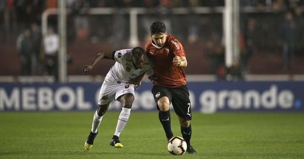 Independiente obtuvo el triunfo ante Águilas Doradas Rionegro