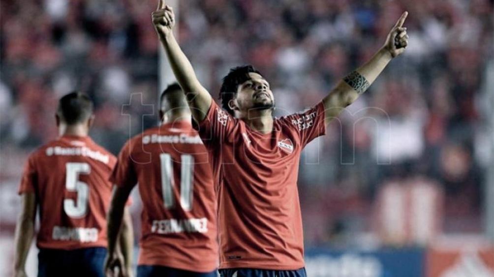 Independiente visita a Rionegro Águilas de Colombia