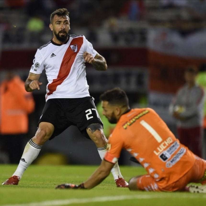 Se programaron los partidos de ida de los cuartos de final de la Copa de la Superliga