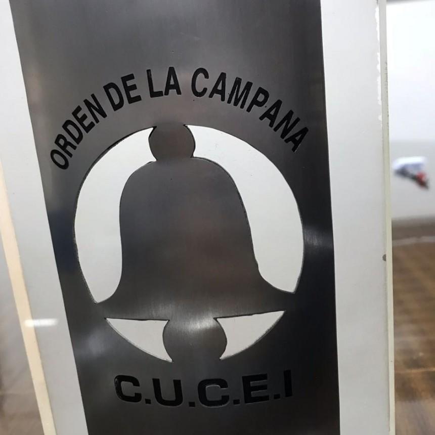"""""""Hasta el 31 de Mayo se reciben los CV de los candidatos para la Orden de la Campana"""""""