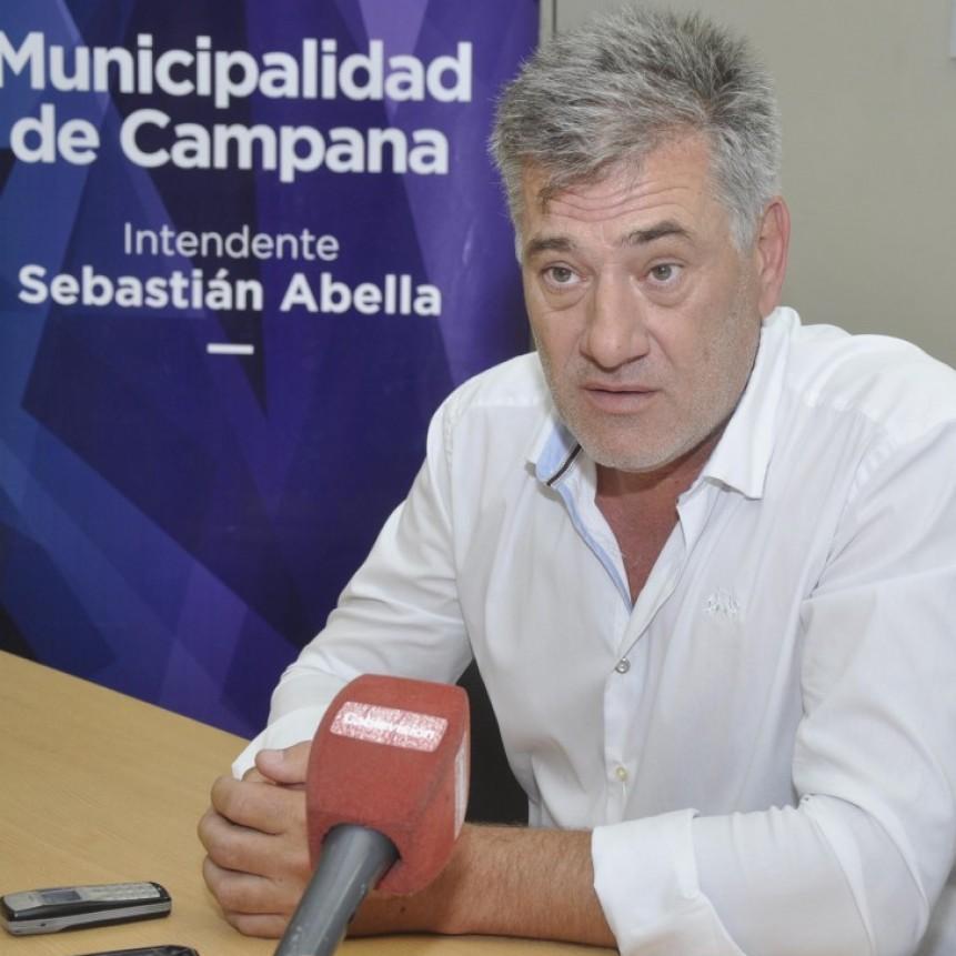 Abel Milano: negamos rotundamente que haya habido intento de secuestros en Campana