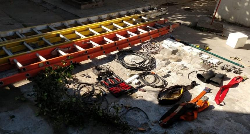 EDEN y la Fiscalía 8 de Junín:  Trabajo conjunto contra el hurto de energía