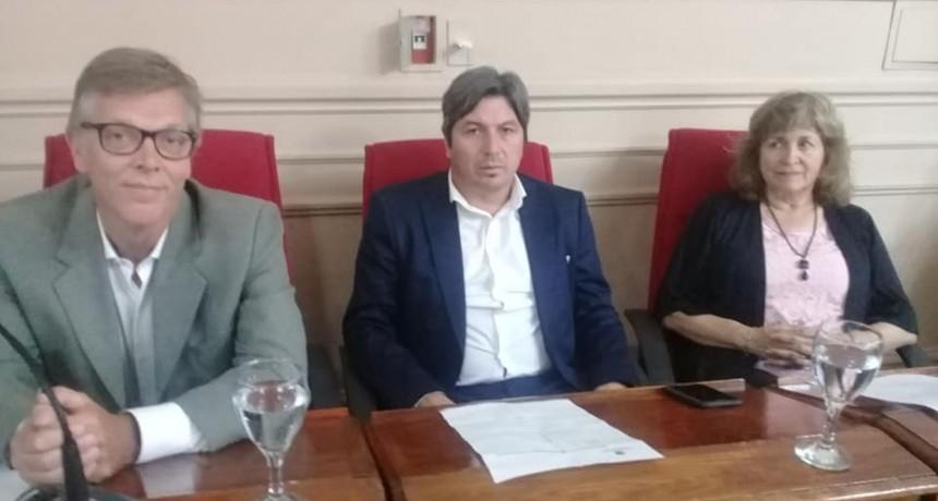 Concejales de la UV Más Campana: Debemos asegurar la seguridad en todas las escuelas de Campana