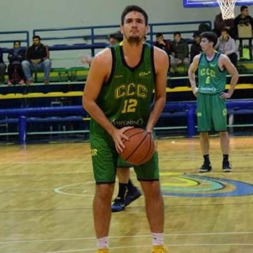 Ciudad de Campana ganó en Zárate frente a Central Buenos Aires