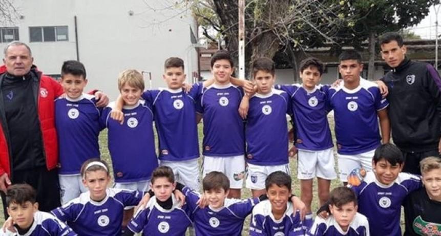 Liga Argentina: 2° Fecha Villa Dálmine enfrentó a Estudiantes de Caseros