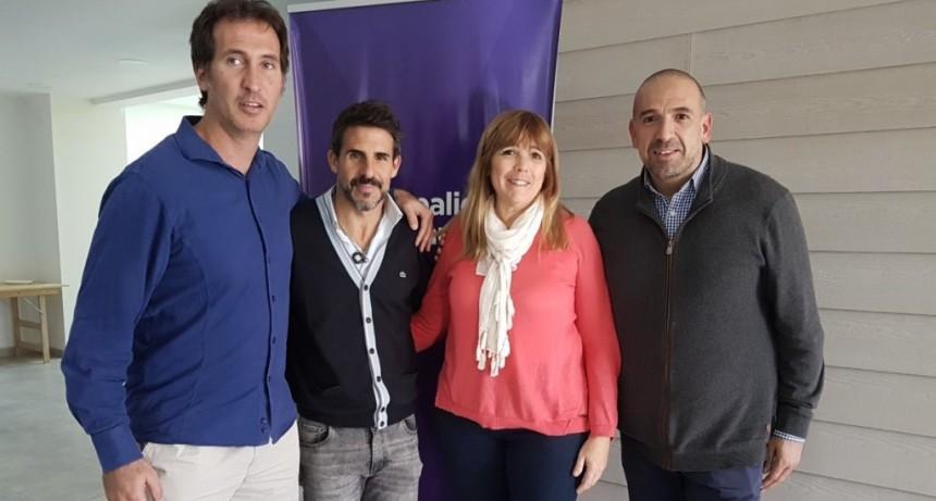 Campana fue sede de la reunión informativa de los Juegos Bonaerenses 2019
