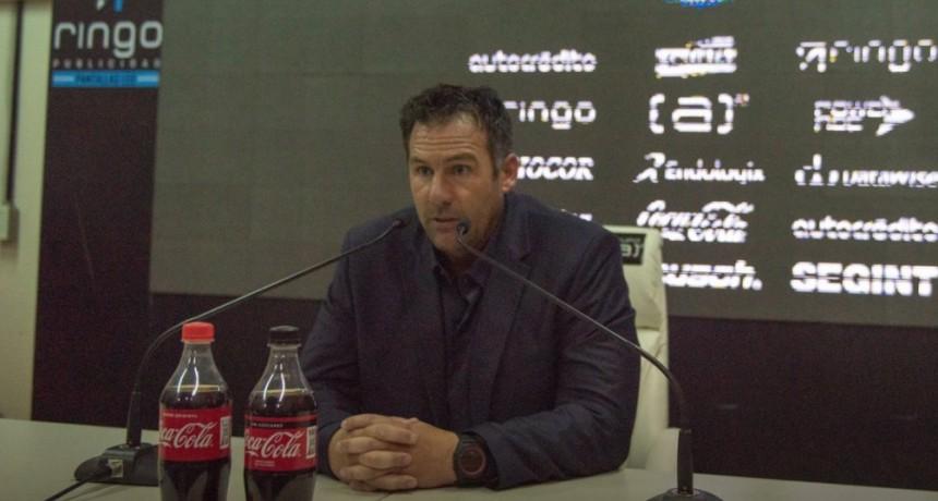 Dabove: Argentinos irá a la Bombonera a buscar el pase a la final