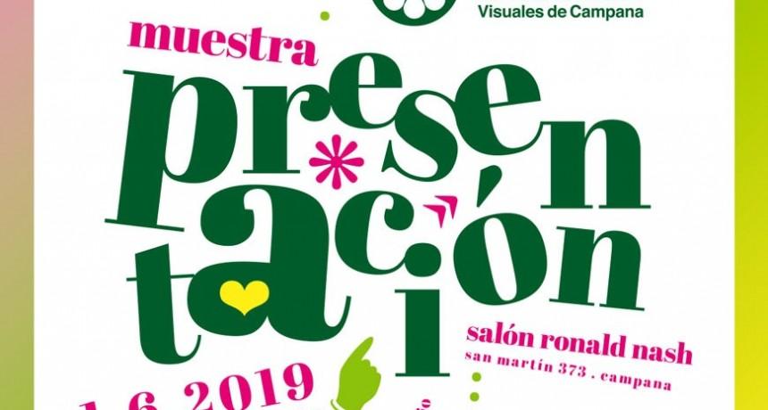 Nace una nueva sociedad de artistas visuales en Campana