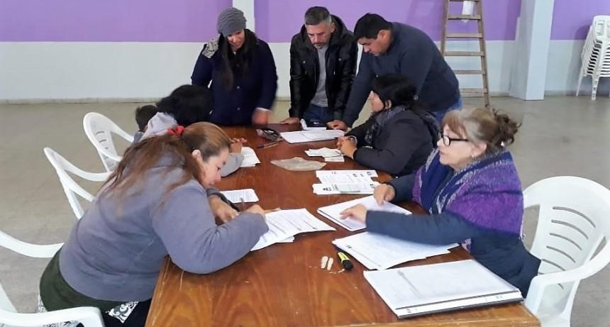 Escrituras: la oficina móvil sigue recorriendo los barrios de la ciudad