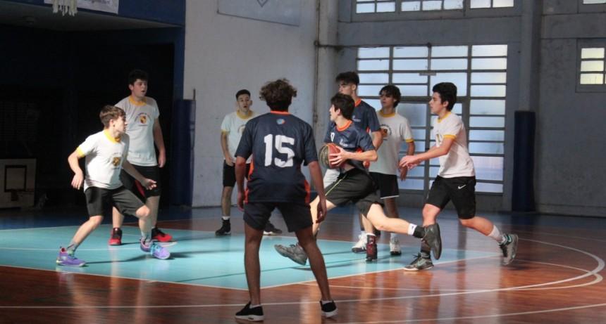 Juegos Bonaerenses: la Escuela Técnica Roberto Rocca clasificó a la etapa regional
