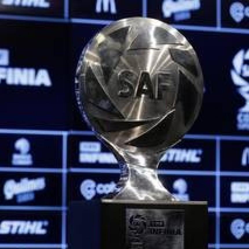 Presentaron la final entre Boca Juniors vs Tigre en Córdoba