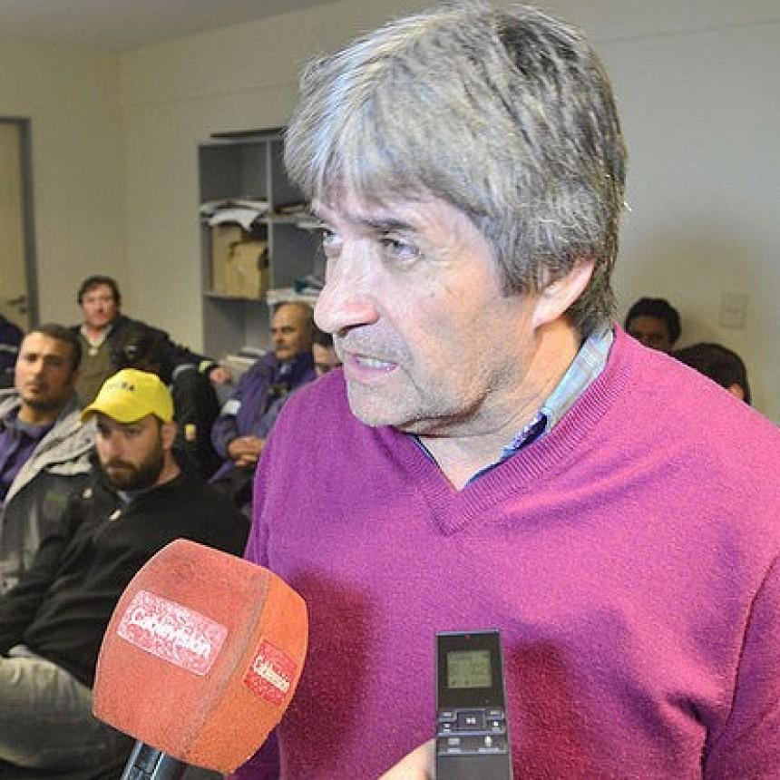 Oscar Villarreal:  el acatamiento al paro ha sido muy importante