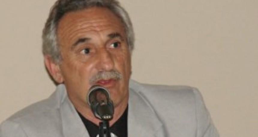 Juan Sajnín contestó a dichos del Concejal Colella en la Sesión del Honorable Concejo Deliberante