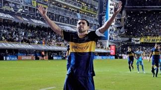 Angelici confirmó que el partido despedida de Riquelme será en septiembre