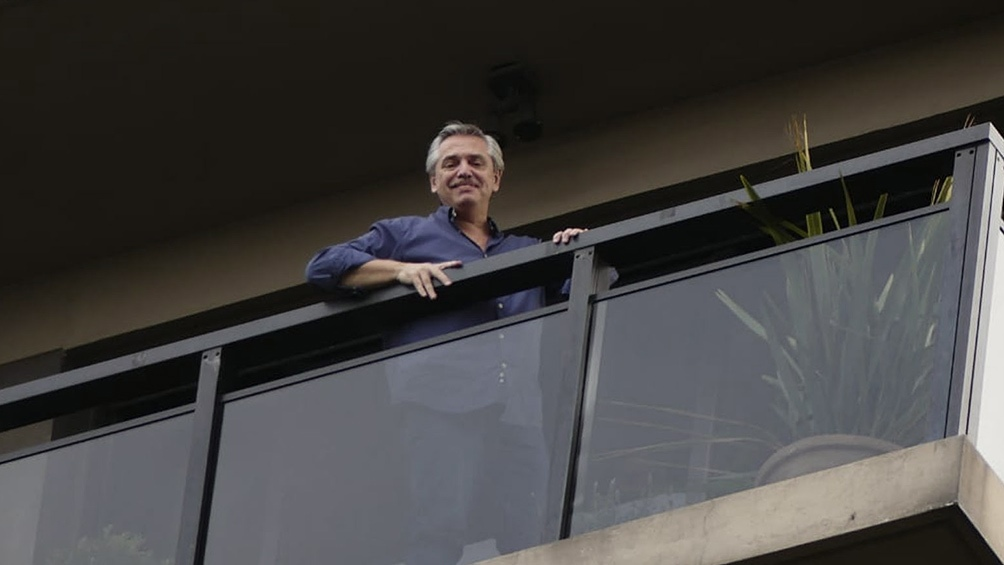Fernández quiere reunir la masa crítica opositora más importante