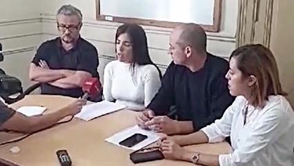 """Concejales Frente de Todos : """"Vecinos de La Josefa son víctimas de la delincuencia y del desinterés del Municipio"""""""