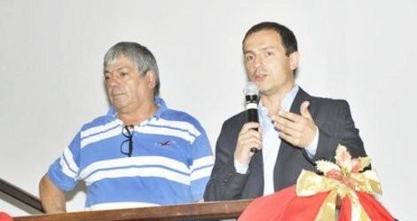 EL S.T.M.C, AFIRMA QUE EL INTENDENTE ABELLA DESCONOCE EL DECRETO PRESIDENCIAL