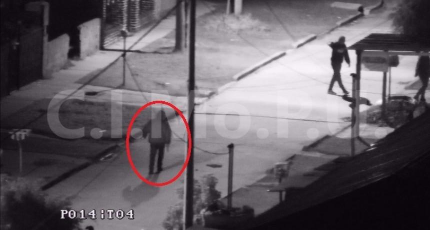 Gracias a las cámaras del CIMoPU, se esclareció un tiroteo donde hubo 4 heridos en el Dignidad