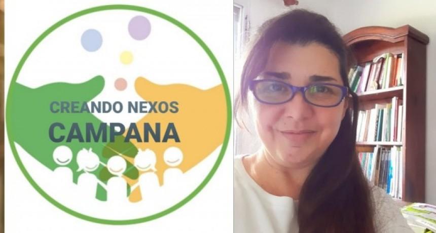 """Creando Nexos suma profesionales al programa """"Acompañándonos"""""""
