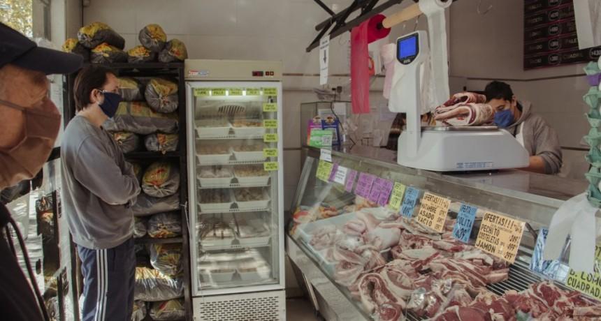 Cuarentena: el Municipio elaboró un protocolo para la actividad comercial