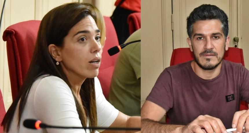 """Sol Calle : """"La tasa de combustibles en Campana aumentará cerca de un 200%"""""""