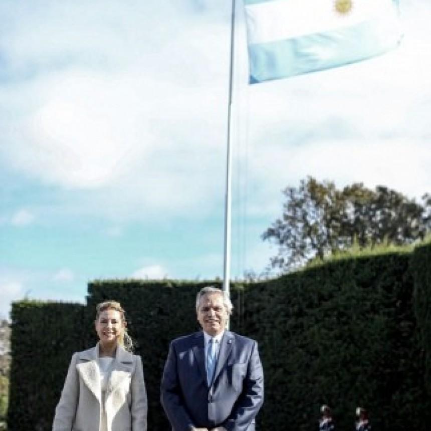 El Presidente festeja el Día de la Patria con un mensaje especial para todos los argentinos