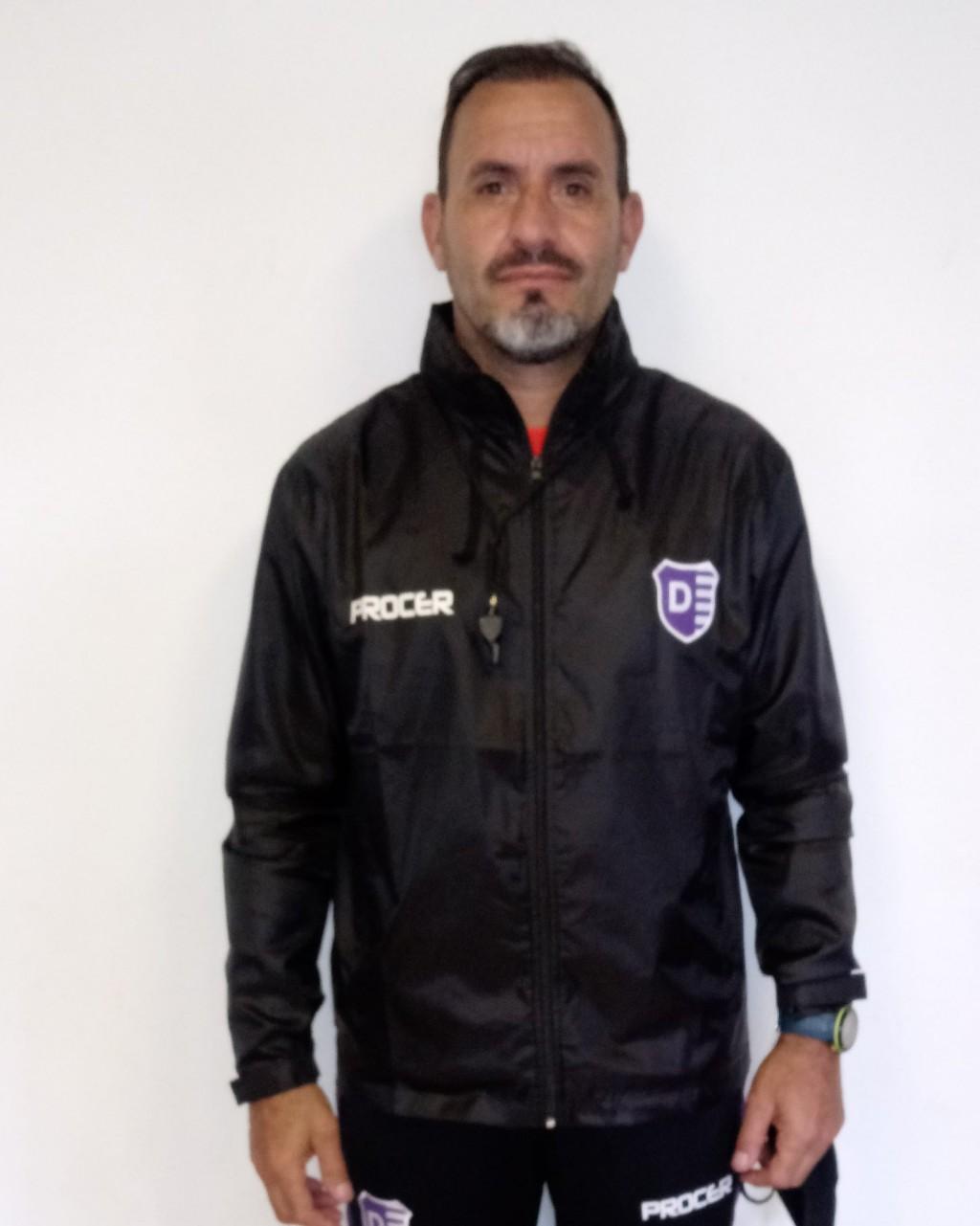 Marcelo Franchini: estamos preparados para el partido del martes