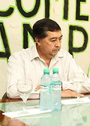 LUIS JUÁREZ SE REUNIÓ CON LA MINISTRA MARA RUIZ MALEC