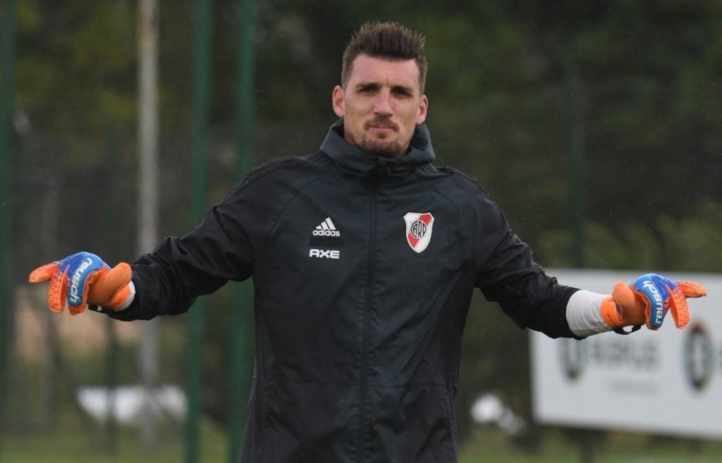 River estrena la rotación en Paraguay contra Independiente Santa Fe de Colombia