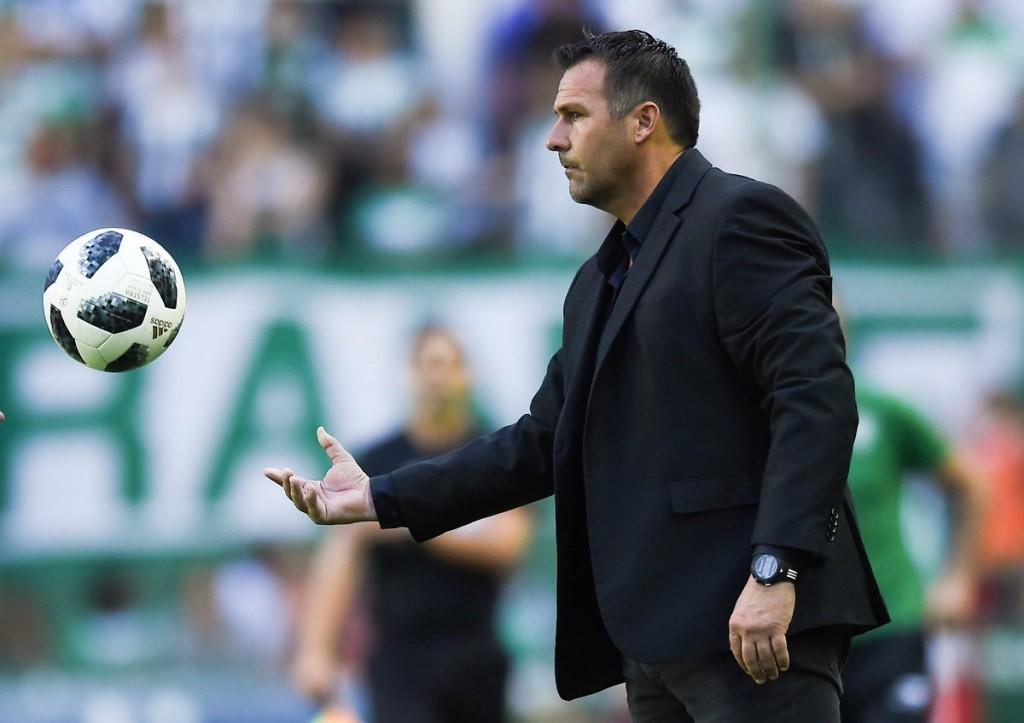 Diego Dabove renunció a la dirección técnica de San Lorenzo