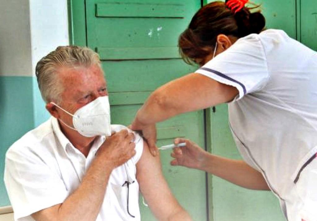 ROMANO :  Las enfermeras y los enfermeros son uno de los pilares en la lucha contra la pandemia