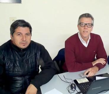 El bloque UV Calixto Dellepiane brindó más detalles sobre la situación de Lorenzati