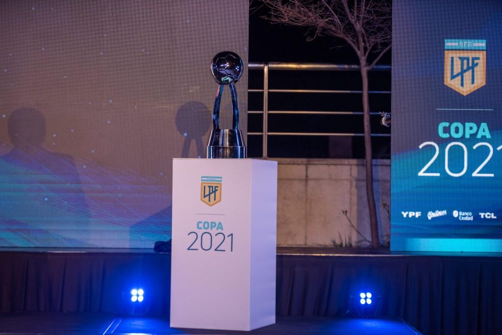 Copa de la Liga Definición, en San Juan y Santiago del Estero
