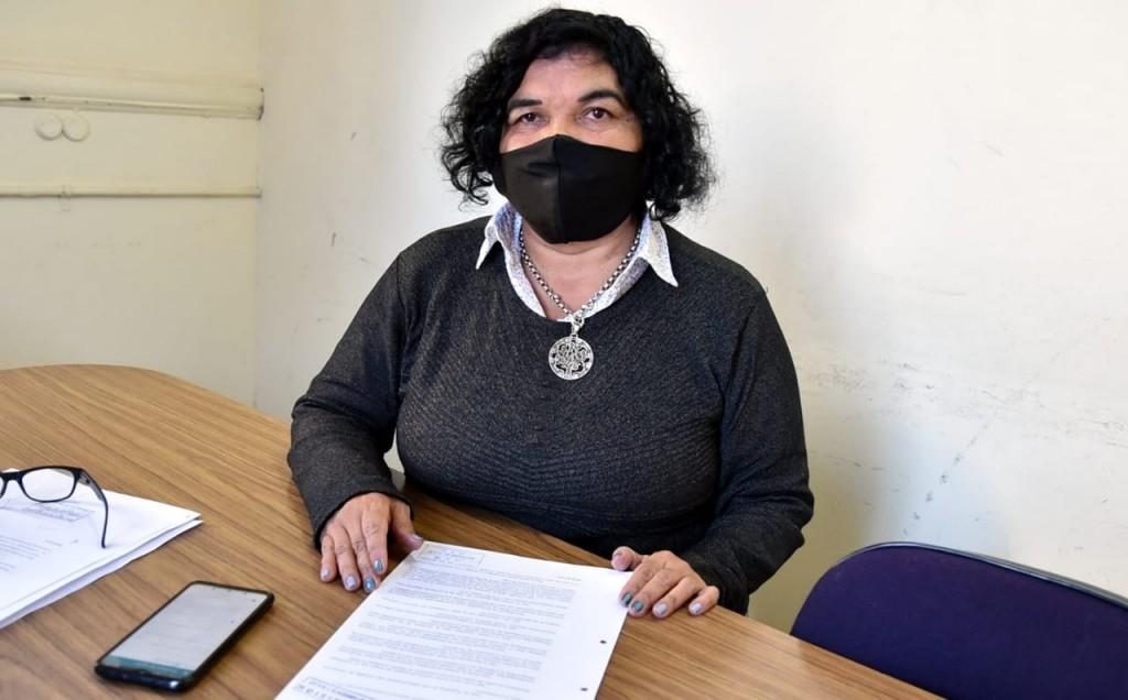 Covid-19: Medina destacó que Nación incluyó a personas con discapacidad dentro de la población objetivo a vacunar