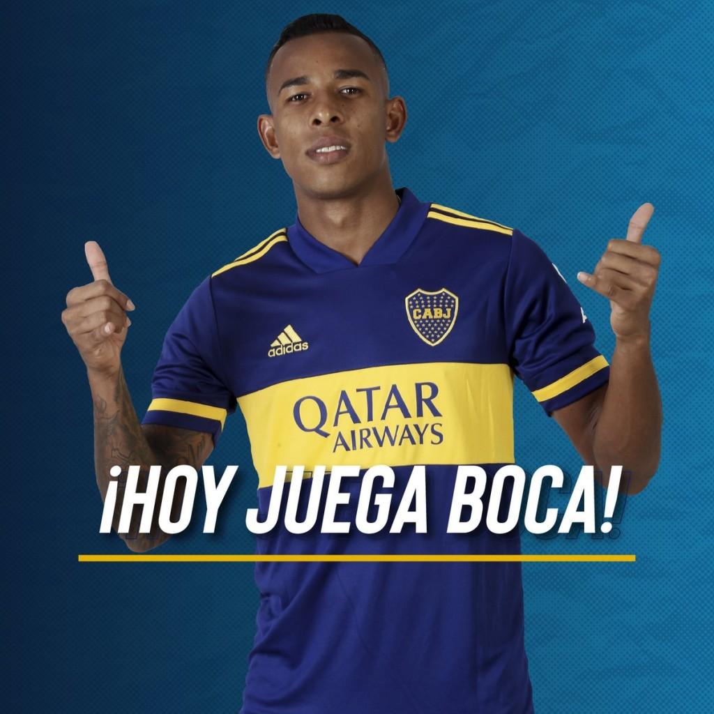 Boca Juniors va en busca del pase a octavos de final ante The Strongest